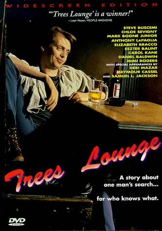 Trees Lounge Cover